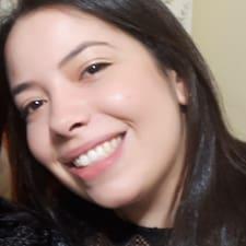 Profil korisnika Selene