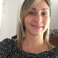 Profil korisnika Maria Andreyna