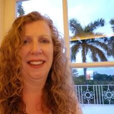 AnneKatherine felhasználói profilja