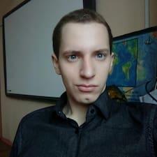 Profil Pengguna Курилов