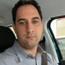 Profilo utente di Felipe Cardoso Da