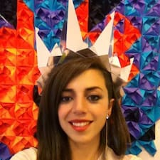 Profil utilisateur de Saraí