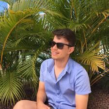 Profilo utente di Natanael Santos De Lima