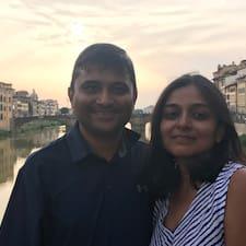 Mehul User Profile