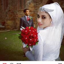 Nasreen User Profile