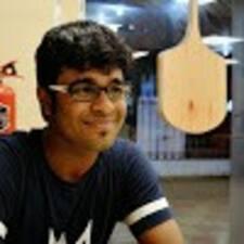 Rahul Brukerprofil