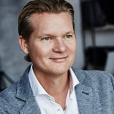 Nutzerprofil von Morten