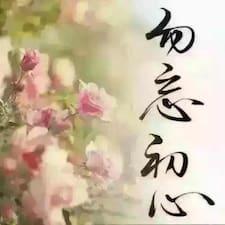 海萍 Kullanıcı Profili