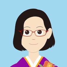 Profil utilisateur de Thara