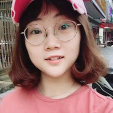 安琦 User Profile