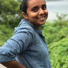 Profil utilisateur de Hari Vallabi