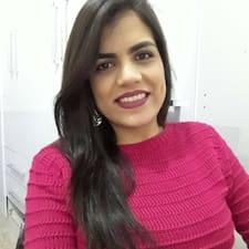 Luana Maria User Profile