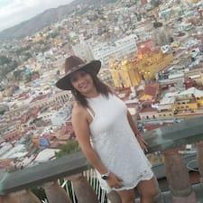 Maria Elena User Profile