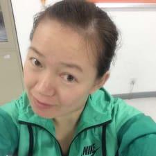 豆子 User Profile