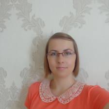 Karo User Profile