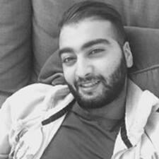 Bassem - Uživatelský profil