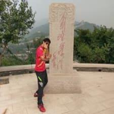 Yun-Hao User Profile