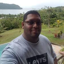 Yashiv User Profile