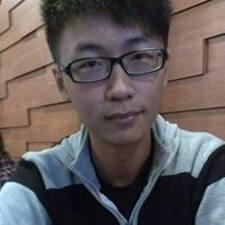 Profil utilisateur de 浩宇