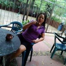 Nutzerprofil von Consuelo