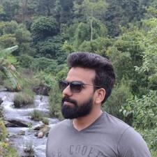 Yuvaraj User Profile