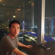 Seungjoo User Profile