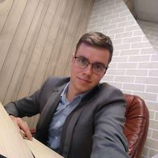 Profil utilisateur de Станислав
