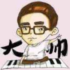 新宇 User Profile