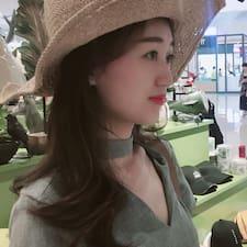 Το προφίλ του/της 灵芝