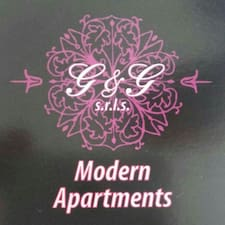 G&G Modern Apartments User Profile