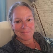 Profil utilisateur de Janique