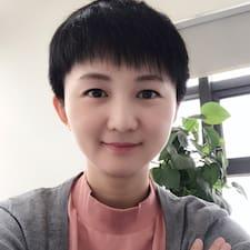 Профиль пользователя 莉芳