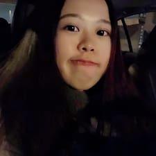Profil utilisateur de 倩芸