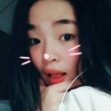 Perfil do utilizador de Jiao