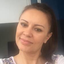 Luz Fanny User Profile