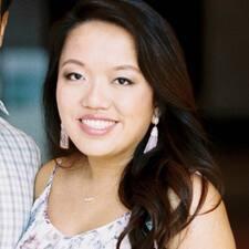 Lan-Anh User Profile