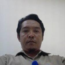 Raden Rian User Profile