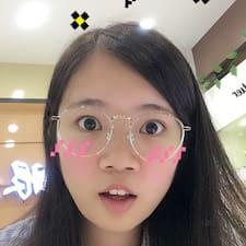 Профиль пользователя 青青