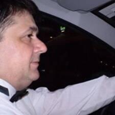 Profil utilisateur de Sérgio Theodoro