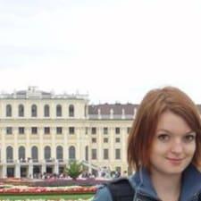 Zuzka User Profile