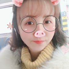 琦 felhasználói profilja