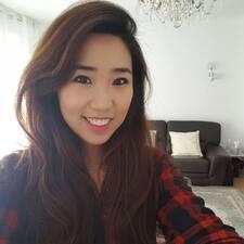 Профиль пользователя Hyojin
