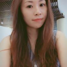 Profil utilisateur de 倩华