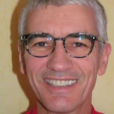 Profil korisnika Claudy