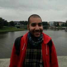 Profil korisnika Giorgos E.