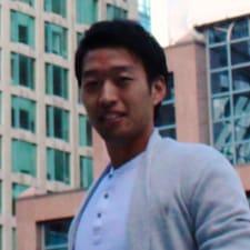 Profil Pengguna Takafumi