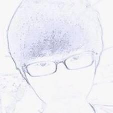 Användarprofil för Young Jae