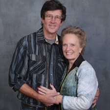 Shawn & Helen