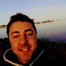 Profil utilisateur de Leif