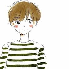 岚清 User Profile